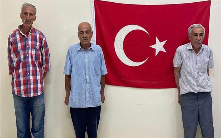 Efrin İnsan Hakları Örgütü: Olay ile ilişkileri yok!