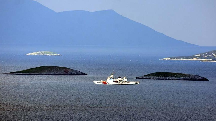Yunanistan'dan Türkiye'ye: Yaşanacak bir 'kazanın' ciddi sonuçları olur