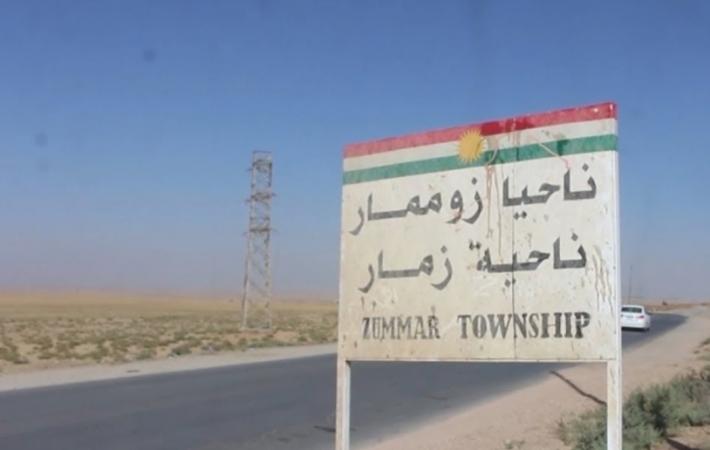 KDP'den korkutan Zummar açıklaması: IŞİD silah kaçakçılığı yapıyor