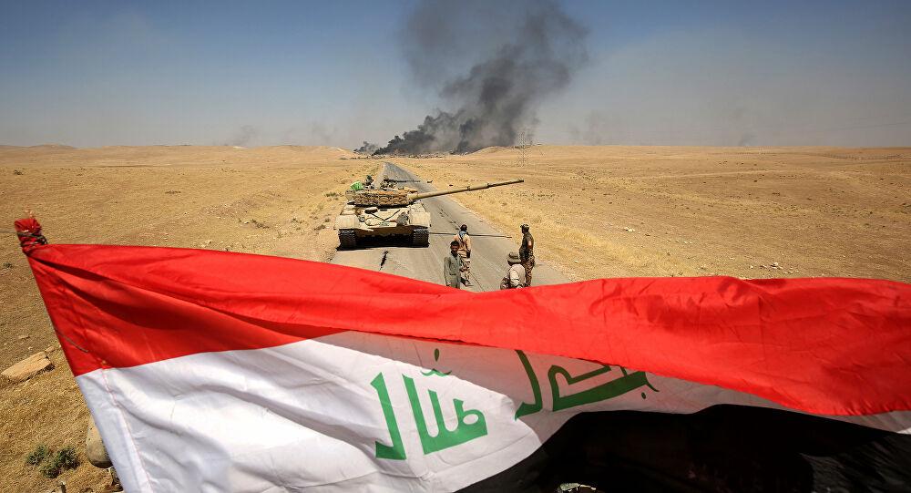 IŞİD Irak ordusuna saldırdı: Çatışma yaşandı