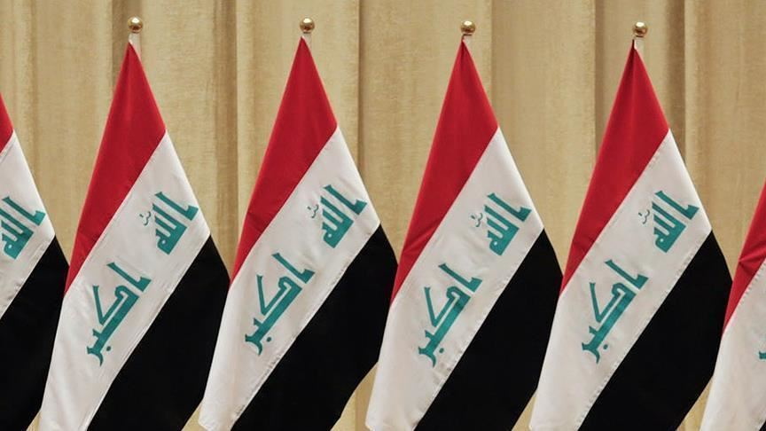 Irak'tan; Almanya, Fransa ve İngiltere'ye TSK çağrısı