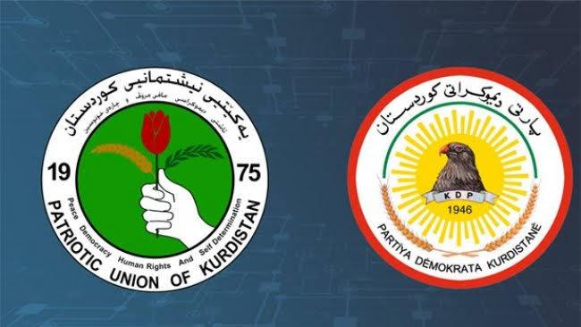 KDP ve KYB siyasi mutabakat imzaladı