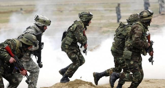 Ermenistan-Azerbaycan arasında şiddetli çatışma!