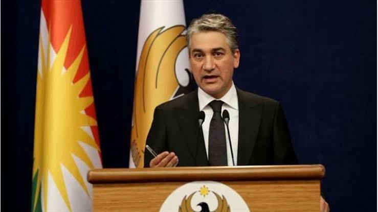 Erbil: Eğer Bağdat 320 milyar dinarı göndermezse…
