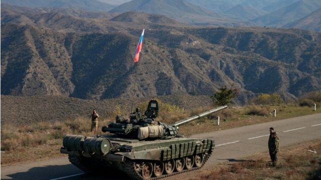 Rusya ve Türkiye ortak merkezi güç konusunda anlaştı