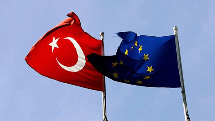 Türkiye'den AB'ye yaptırım listesi tepkisi