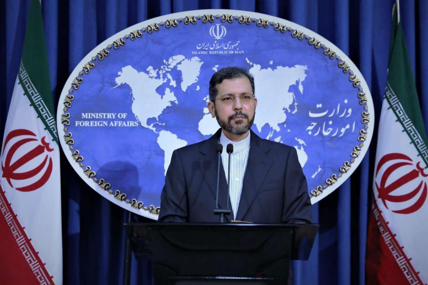 İran'dan Ermenistan iddialarına ilişkin açıklama