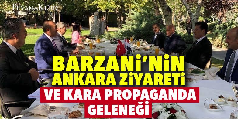 """""""Erbil diplomatik ilerleme kaydediyor ama algı operasyonu sürüyor"""""""