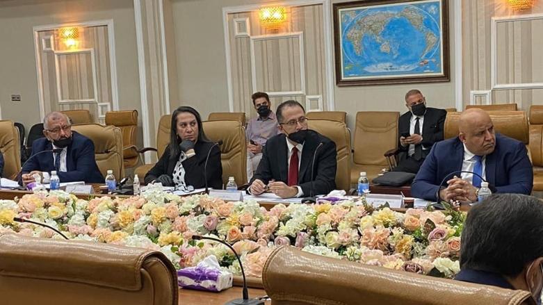 Kürdistan Bölgesi heyeti son kez Bağdat'a gidecek!