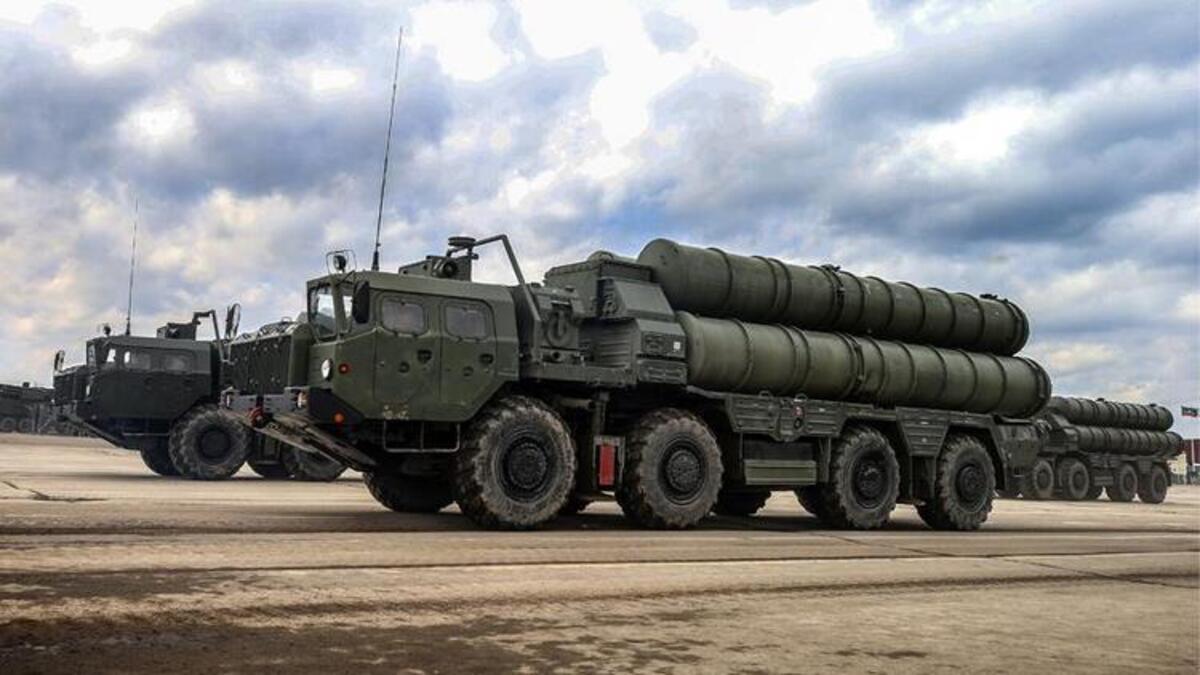 """""""ABD, Irak'ın Rusya'dan S-400 almasını engelledi"""" iddiası"""