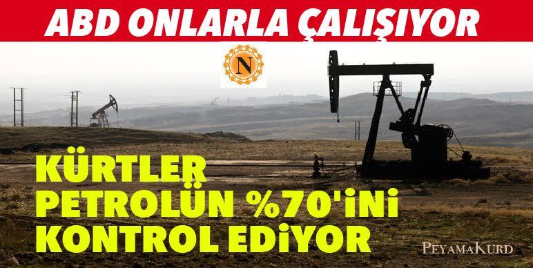 ABD ve Kürtler eskiye döndü: Petrolün hedefi özerklik mi?