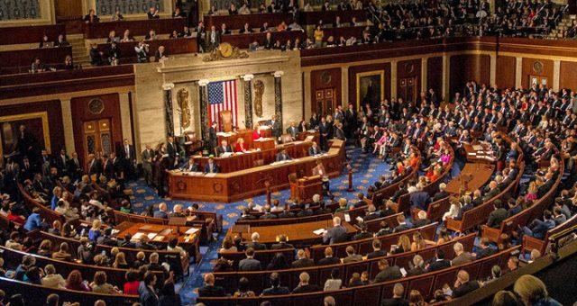 ABD Temsilciler Meclisi '25 milyar dolarlık' tasarıyı onayladı