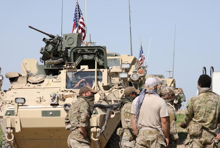 Koalisyon: 7,7 milyon insan IŞİD'in elinden kurtarıldı