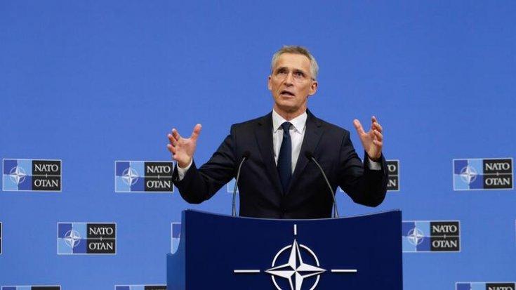 Yunanistan-Türkiye gerilimi: NATO'dan yeni açıklama
