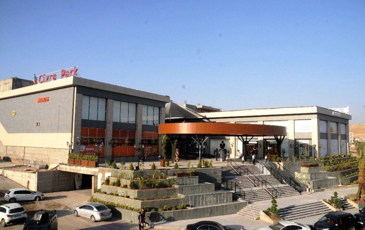Cizre |AVM'de Kürtçe konuşma yasağı iddiası