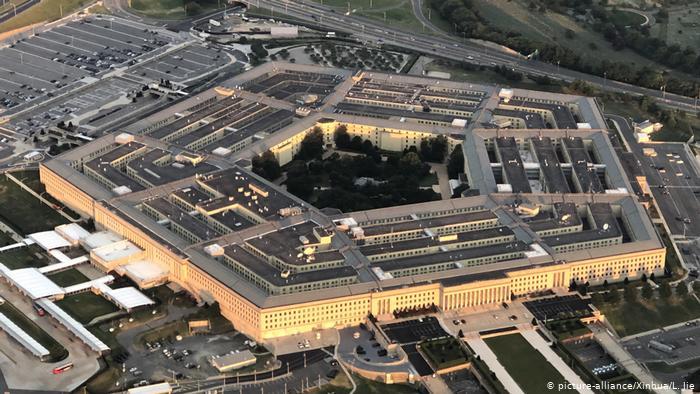 Pentagon duyurdu: Yeni birim kuruldu