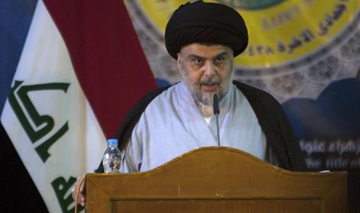 Sadr: Haşdi Şabi grupları halkı zayıflatıyor
