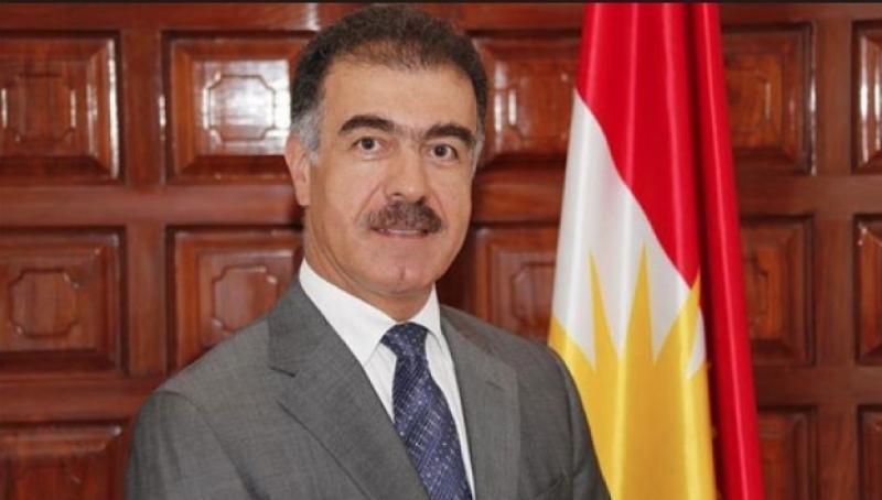 Kürdistan Bölgesi Hükümeti Ankara'da temsilcilik açacak