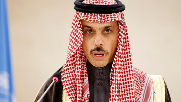 Suudi Arabistan'dan Türkiye'nin saldırısına kınama