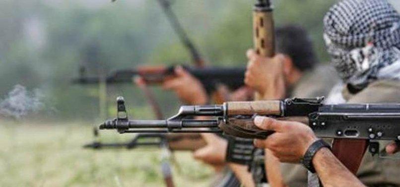 PKK, Irak Sınır Muhafızlarına ateş açtı: Çatışma yaşandı