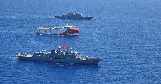 Atina'dan Birleşmiş Milletlere Türkiye mektubu