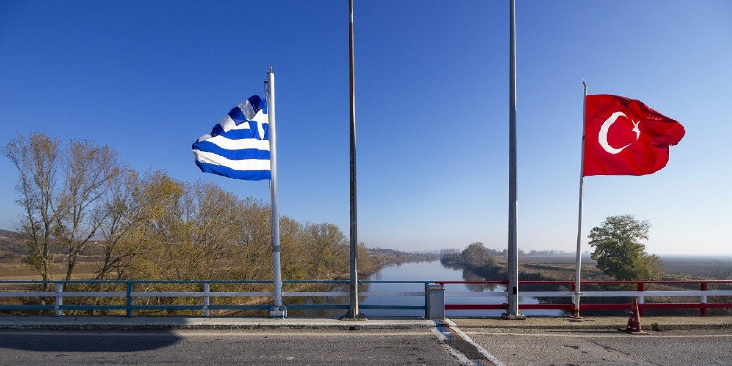Yunanistan'dan Birleşmiş Milletler'e Türkiye şikayeti