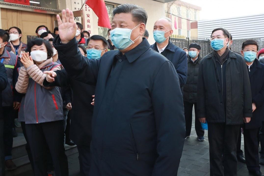 Çin'de Kovid-19 belgeleri sızdırıldı, gerçekler ortaya çıktı