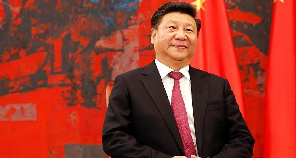 Çin Devlet Başkanı'ından Joe Biden'a tebrik mesajı