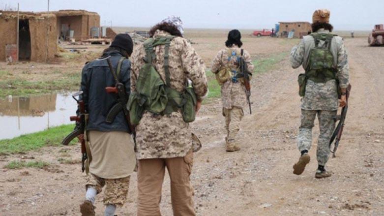 IŞİD Kerkük'te saldırı düzenledi