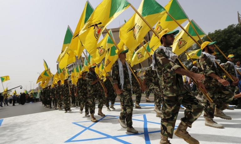 Irak Hizbullahı'ndan Kazımi'ye tehdit!