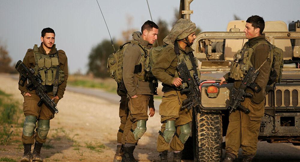 Küresel Silahlanma Endeksinde İsrail liderliği