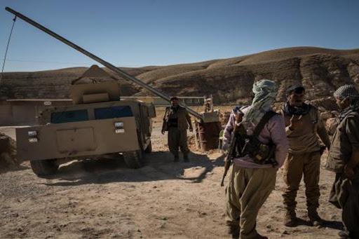 Şengal'de PKK'ye tanınan süre bugün doluyor