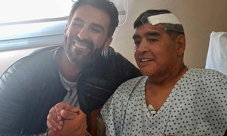 """Maradona'nın doktoru hakkında """"taksirle öldürme"""" iddiasıyla soruşturma başlatıldı"""