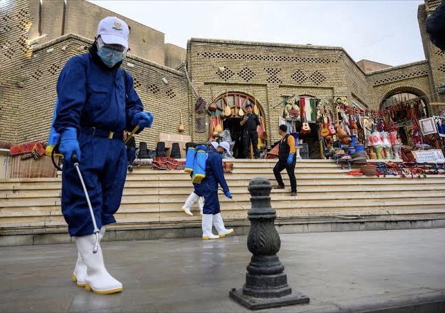 Koronavirüs: Kürdistan Bölgesi'nde son durum