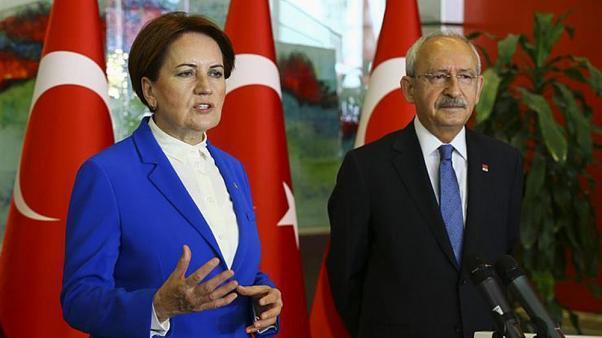 Kılıçdaroğlu ve Akşener de tutuklanabilir iddiası