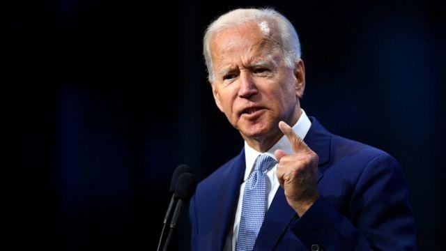 Biden'dan İran'ın nükleer silahlarıyla ilgili önemli açıklama!