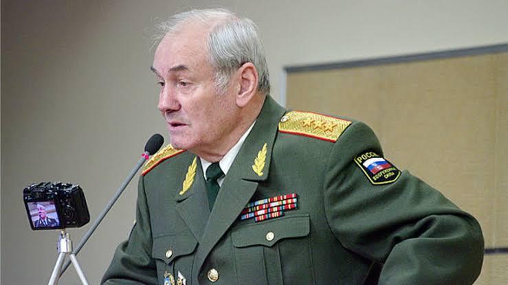 Emekli Rus General: Türklerle ciddi şekilde yanlış hesap yaptık