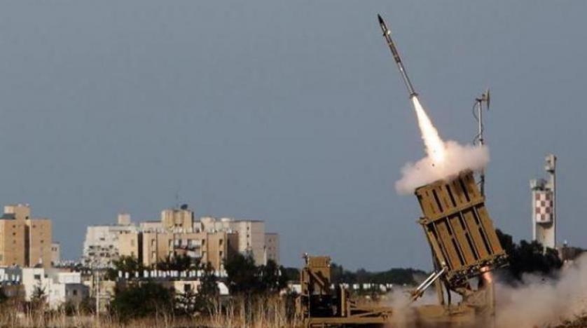 İsrail ordusu: Gazze şeridinden tarafımıza 2 roket atıldı