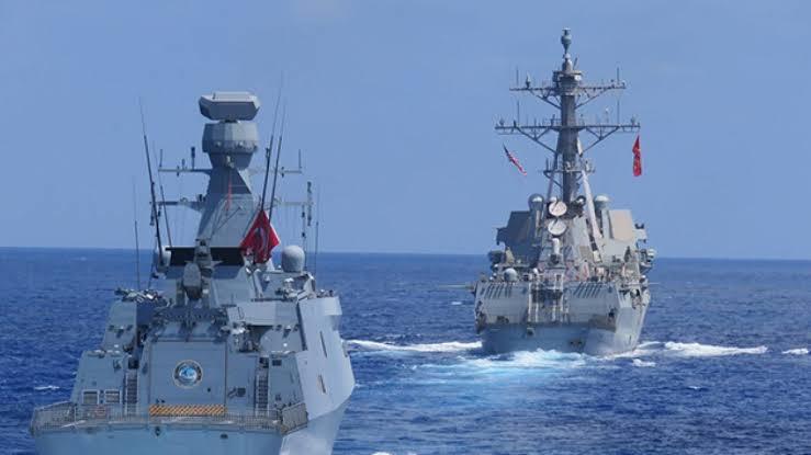 Ege Denizi | Türkiye'den iki yeni Navtex ilanı