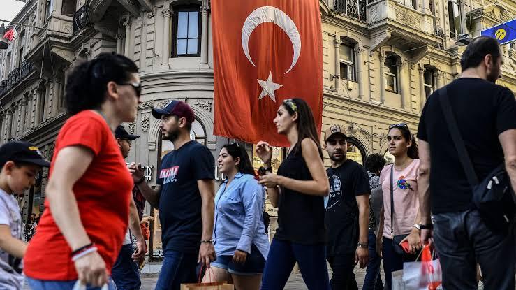 Oxford Economics raporu: Türkiye, en kırılgan 5 ülkeden biri