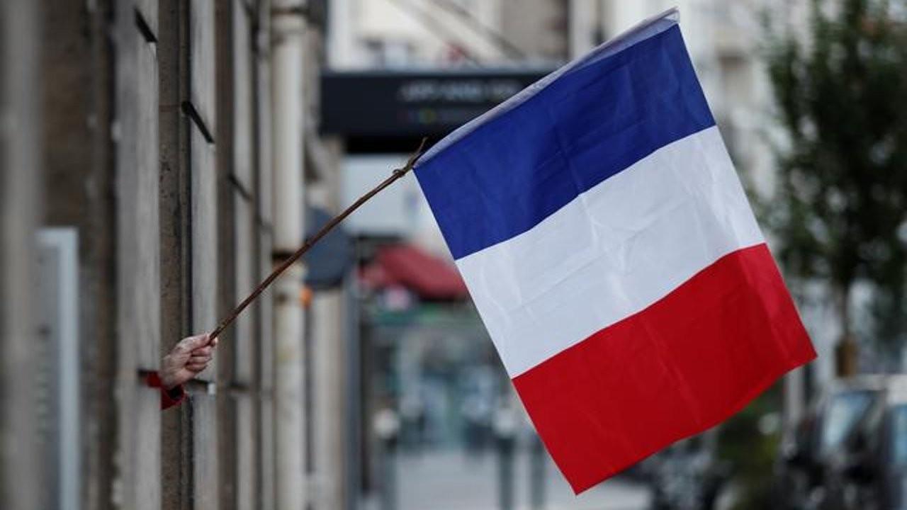 Fransa'nın Suudi Arabistan konsolosluğuna saldırı