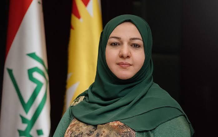 Kürdistan Parlamentosu Başkanı: Kürdistan halkı bu duruma sessiz kalmayacak!