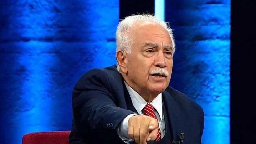VİDEO |Perinçek: Türk devleti kısa zaman sonra Öcalan'ı çıkartacak!
