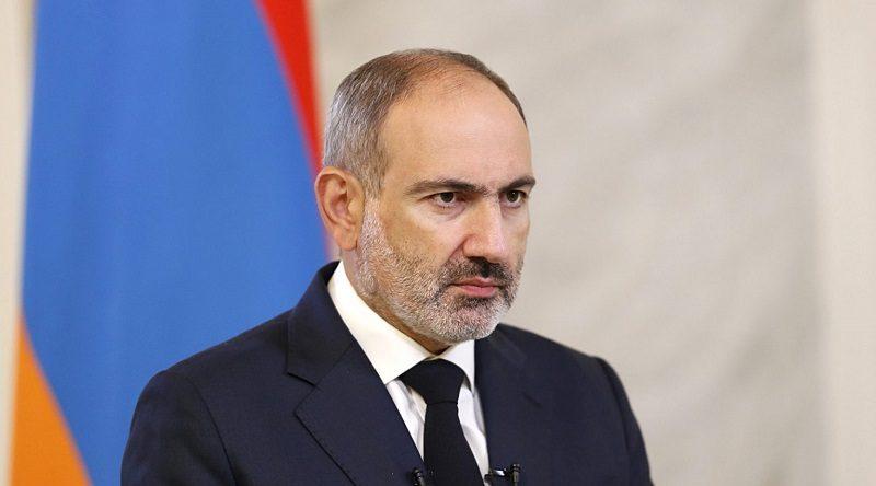 Paşinyan: Bizim kabul ettiğimiz her şeyi Azerbaycan kabul etmedi