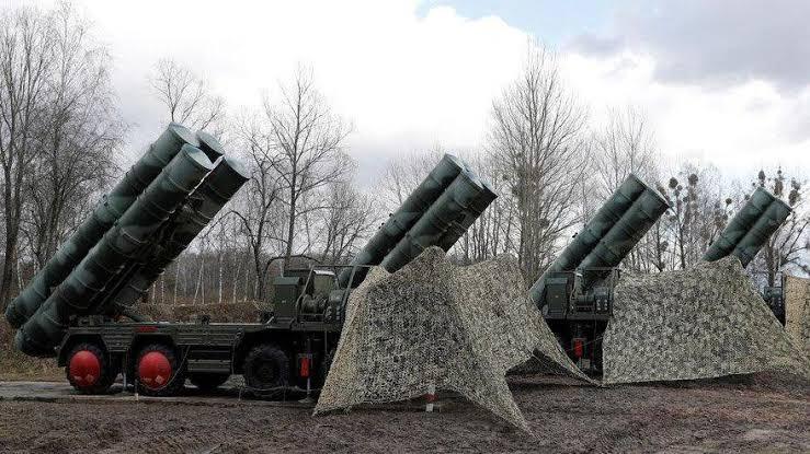 Türkiye'nin S-400 testine ilişkin NATO'dan açıklama