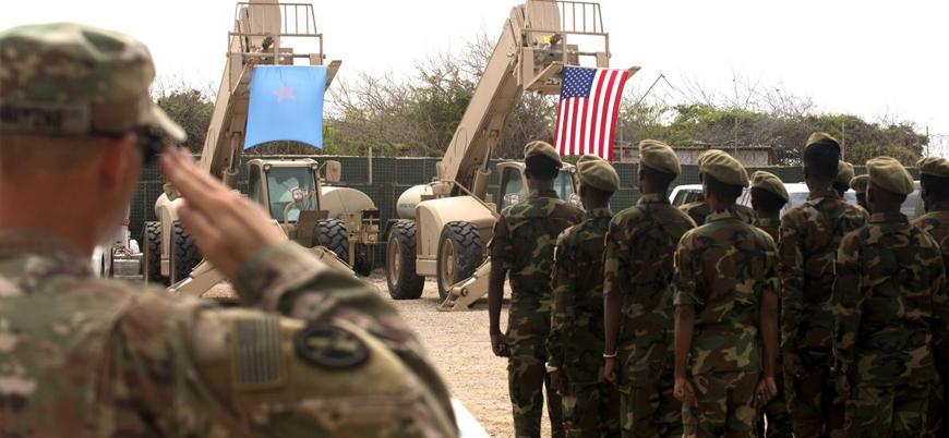 ABD askerleri bir ülkeden daha çekilecek