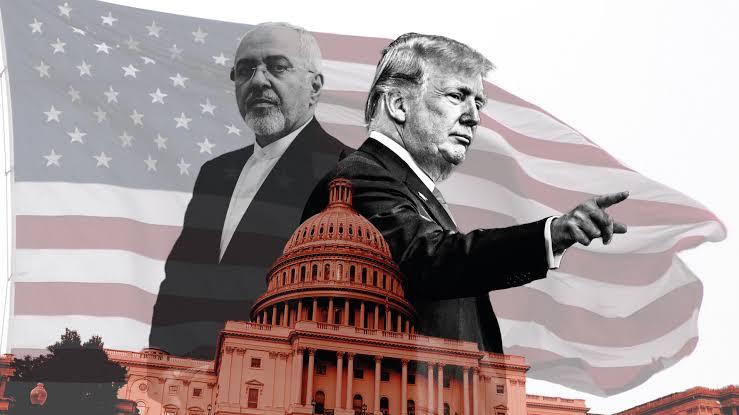 ABD yaptırımlarına ilişkin İran'dan ilk açıklama!