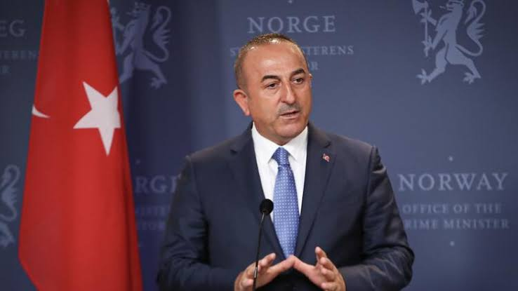 Türkiye'den AB'ye diyalog ve diplomasi sinyali