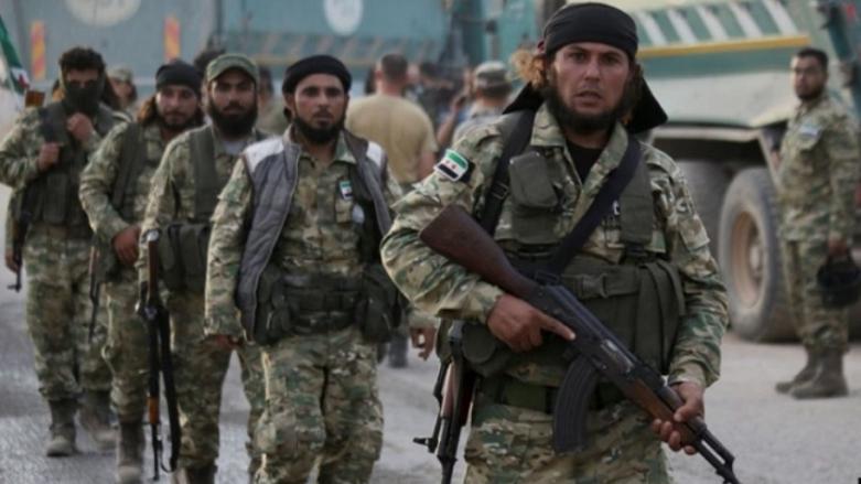 SOHR: Karabağ'da 18 Suriyeli milis öldürüldü