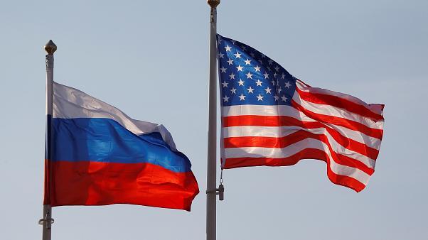 ABD'den Rusya'nın teklifine ret